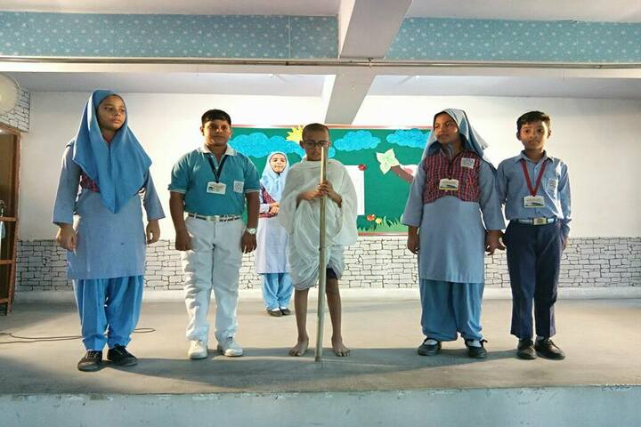 Al-Hira Public School-Skit