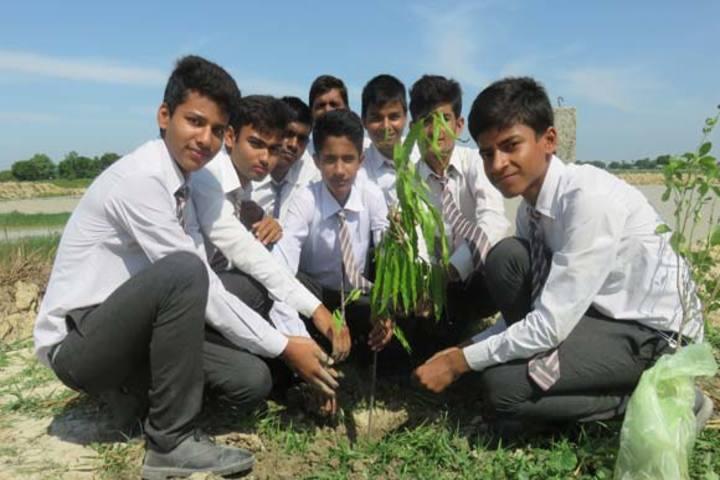 Aliyah Public School - Plantation