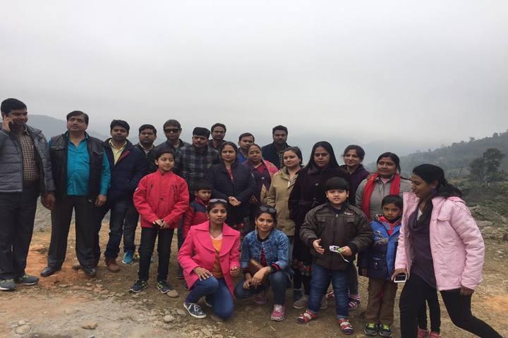 Alma Mater The School - Excursion Trip