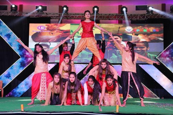 ALPINE PUBLIC SCHOOL-Dance