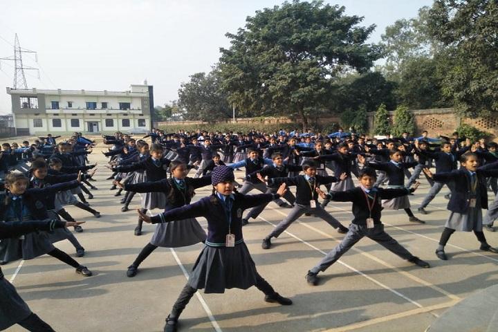 ALPINE PUBLIC SCHOOL-Exercise
