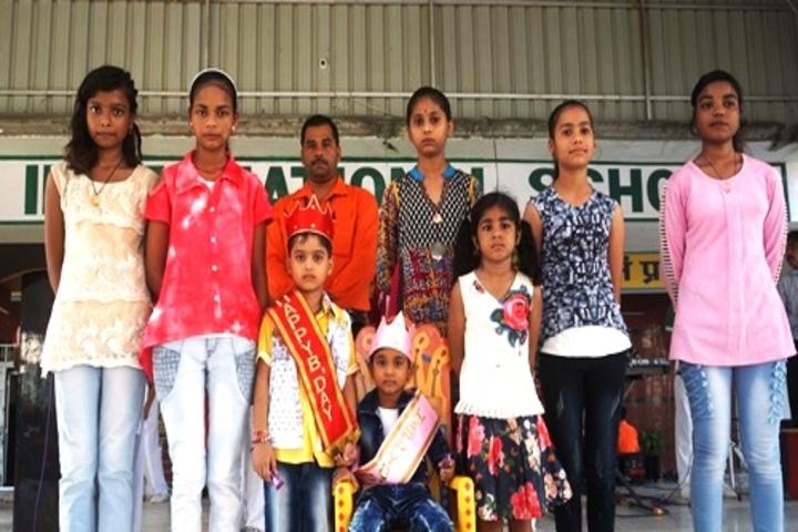 Aman International School - Birthday Celebrations