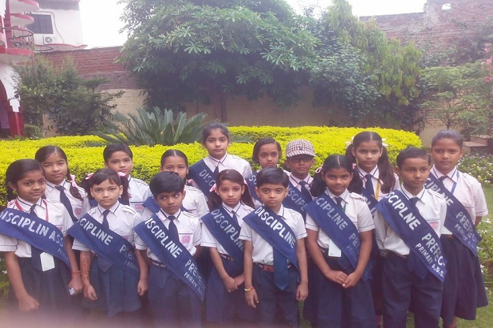 Amar Deep School -Students
