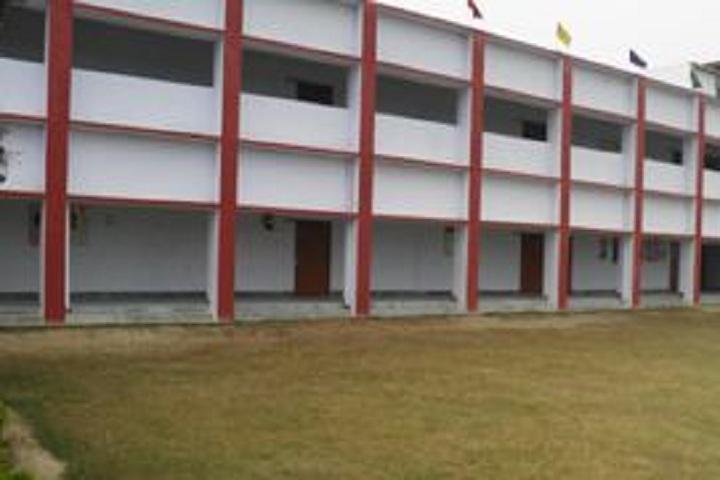 Ambika Public School - School