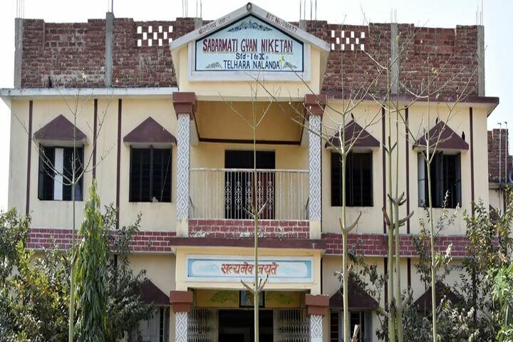Sabarmati Gyan Niketan-Campus
