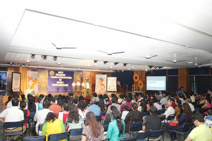 Amity International School-Auditorium
