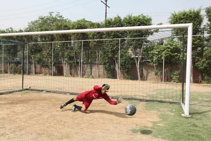 Amity International School-Foot Ball