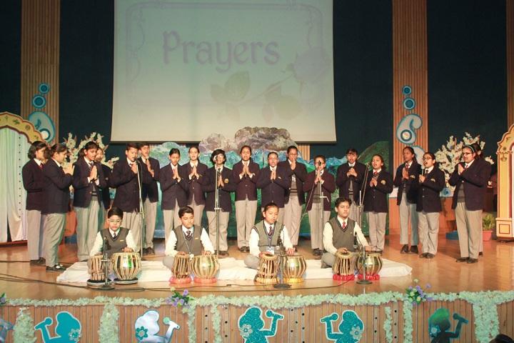 Amity International School - Annual Day