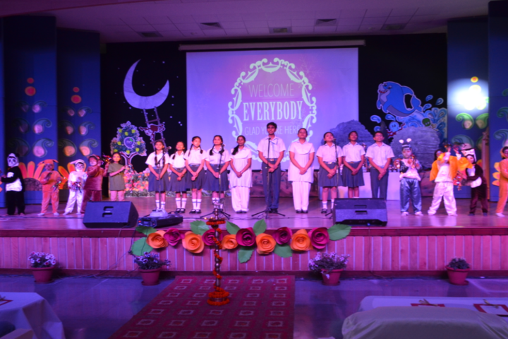 Amity International School - Annual Day