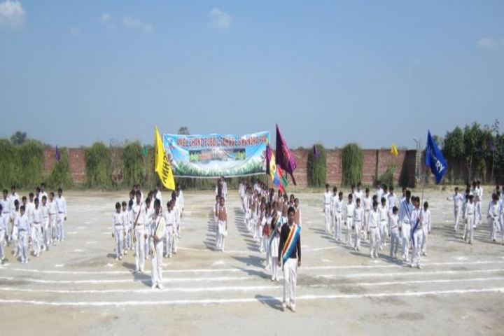 Anmol Chand Public School - Ncc Scouts Guides