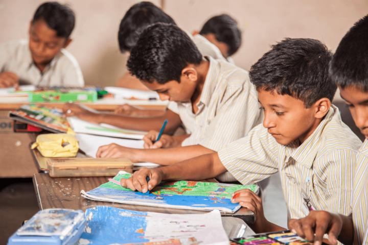 Udayachal Schools-Art and Craft