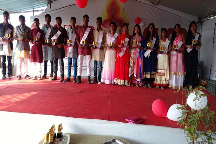 Sacred Heart School-Annual Day