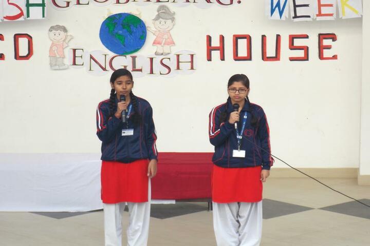 Amrit Public School-Quest for the Best