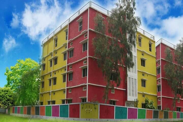 Anand Memorial Academy - School Outlook