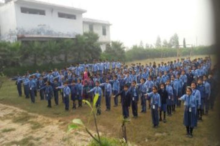Angel International School-Integrity Pledge