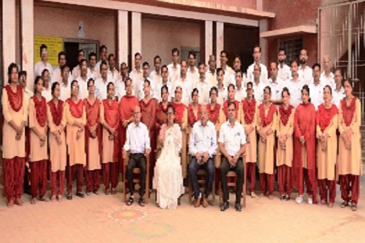 Anil Saraswati Vidhya Mandir Higher Secondary School-Group Photo