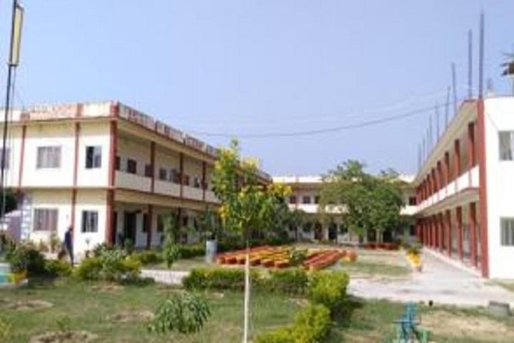 Anju Gill Academy - School View