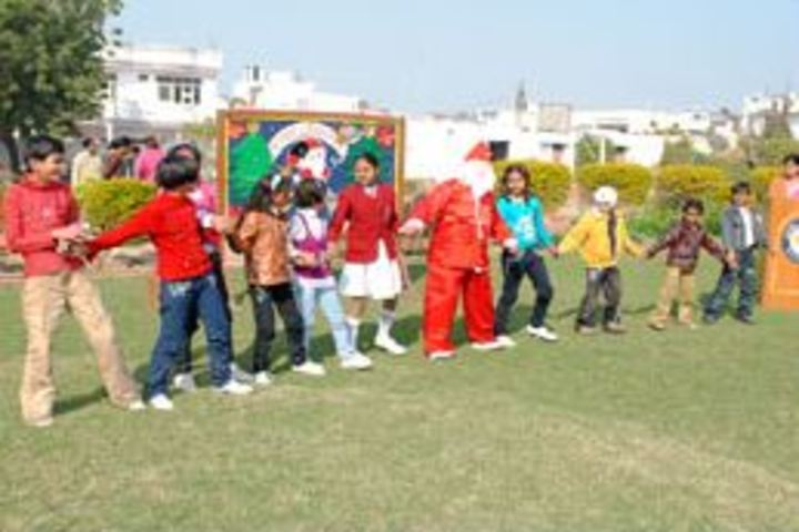 Annie Besant School-Christmas Carnival