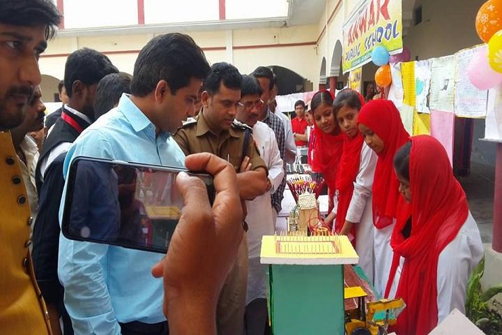 Anwar Public School-Science Fair