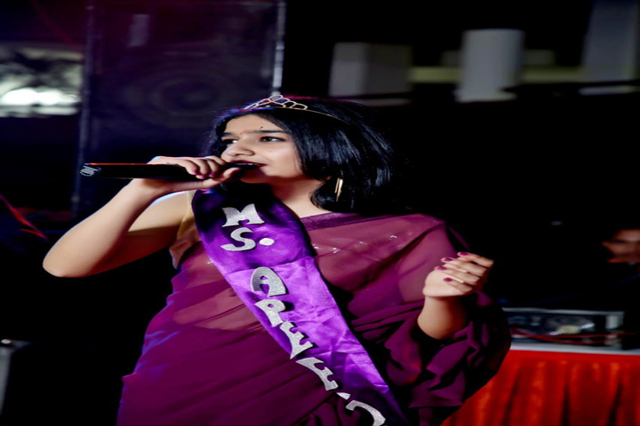 Apeejay International School- Singing Competitions