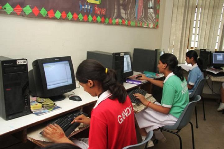 Apeejay School-Computer Lab