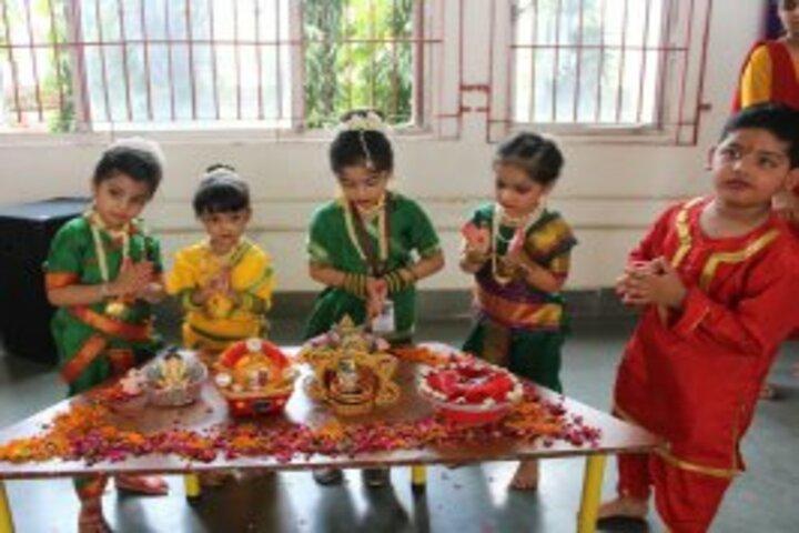 Apeejay School-Festival-Celebration
