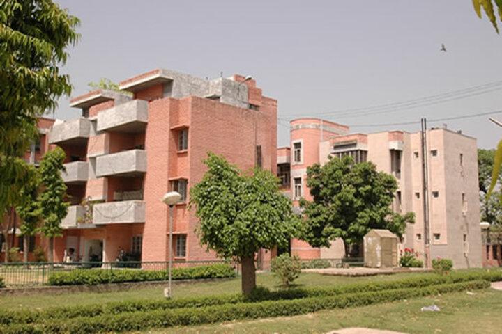 Apeejay School-Hostel