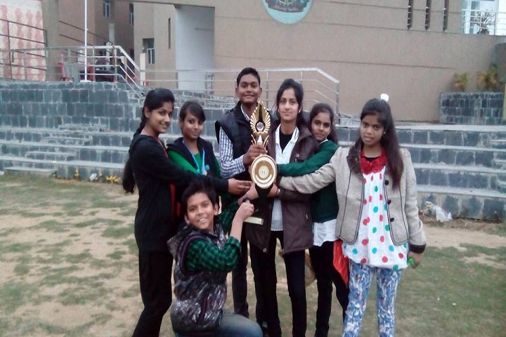 Apex International School-Award Winning