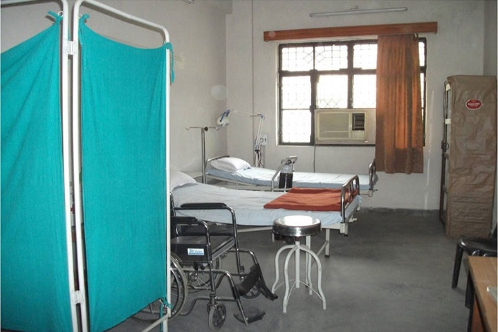 Army Public School-Medical Room