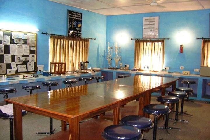 Army Public School-Biotech-Lab