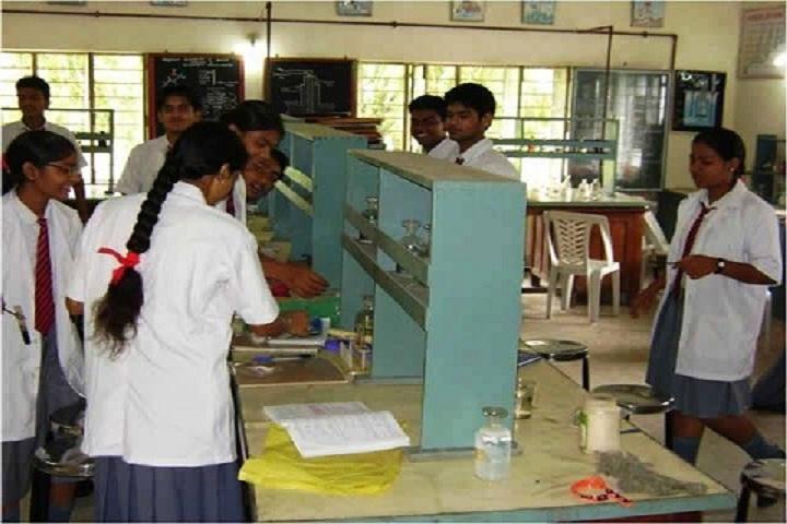 Army Public School-Chemistry-Lab