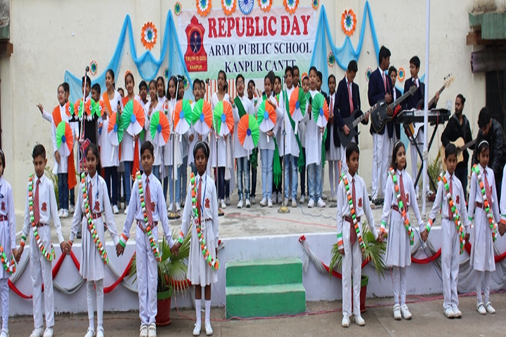 Army Public School-Events1