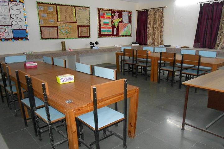 Army Public School-Social Science Lab
