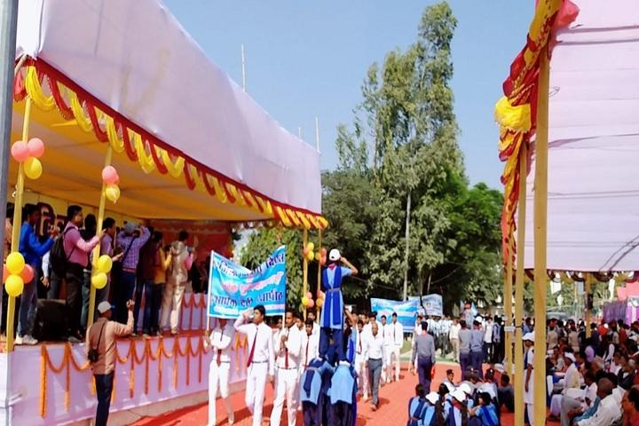 Sadhana Devi Vidyapith-Annual Meet