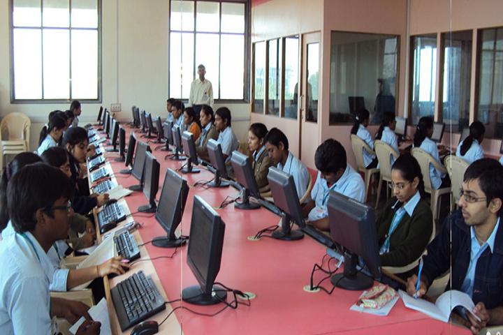 Arsh Public School-Computer Lab