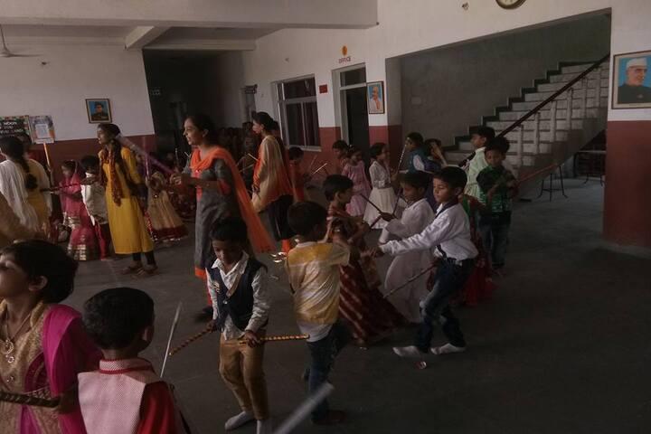 Arunodaya Public School-Festival Celabrations