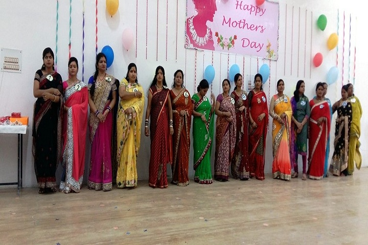 Arvind Academy-Mothers Day Event