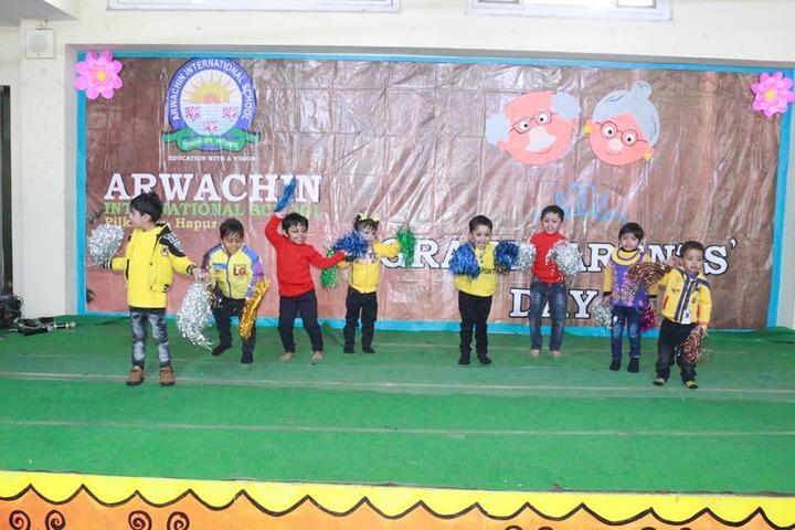 Arwachin International School-Events2