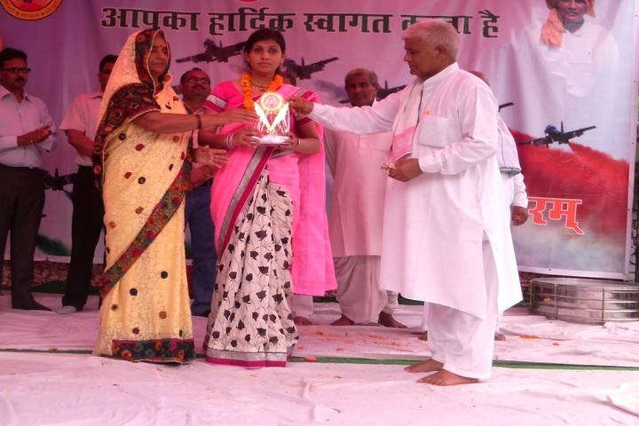 Arya Bandhu Public School-Awards