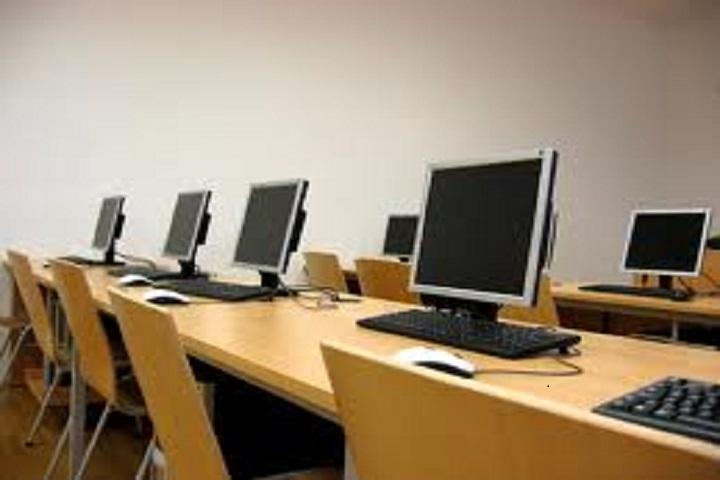 Aryan International Public School-Computer Lab