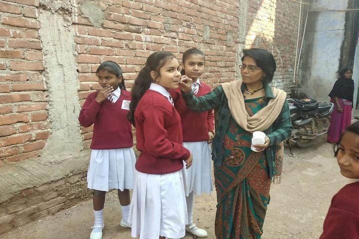 SADN Convent School-Others