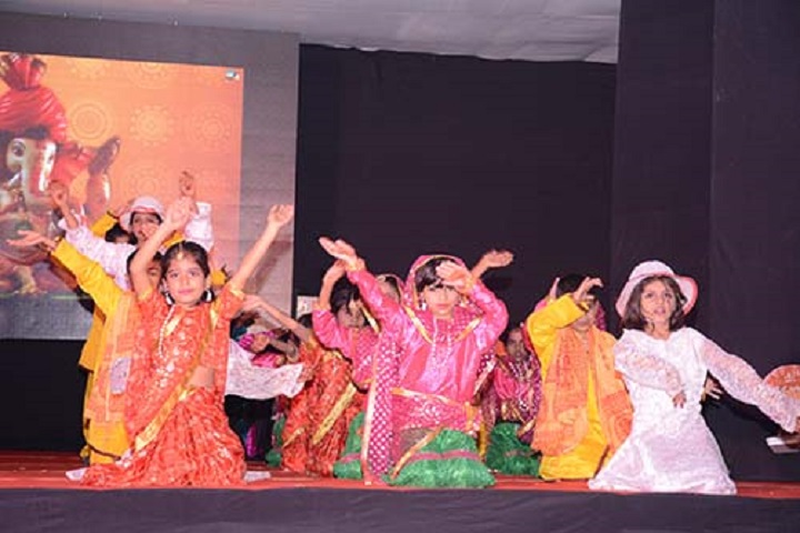Aryan Public School-Events1