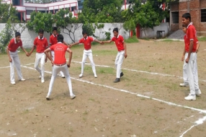 Aryavartt Public School-Sports