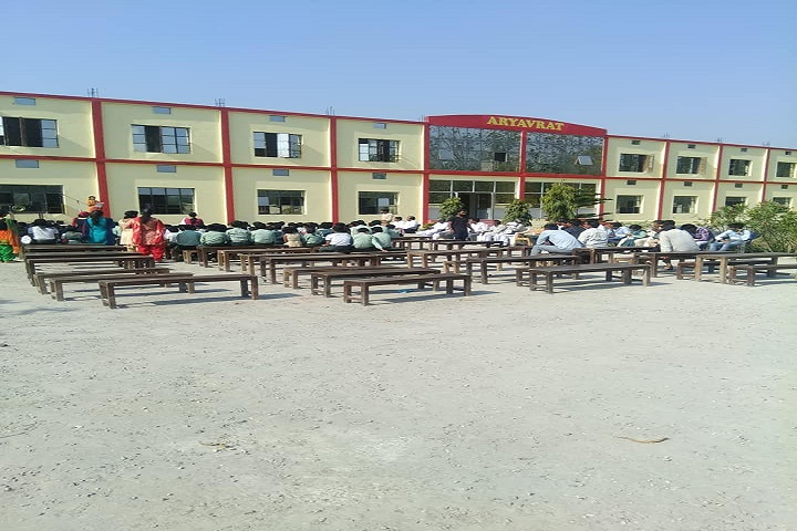 Aryavrat Academy-Activity