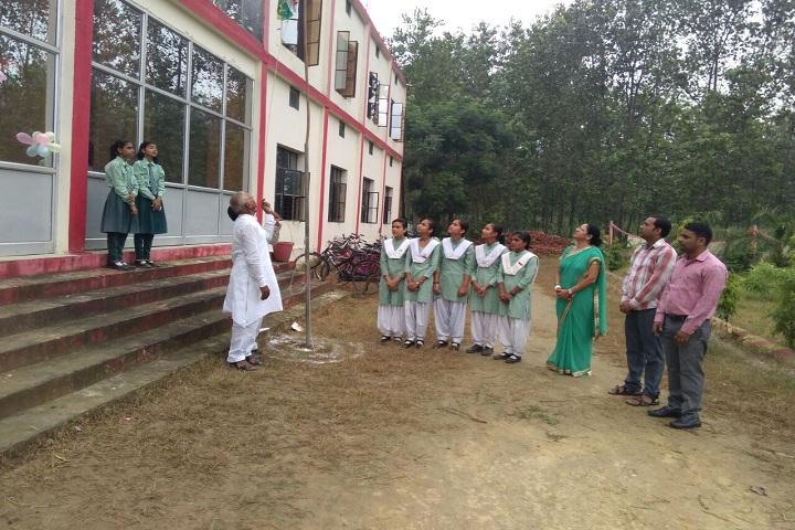 Aryavrat Academy-Independence Day