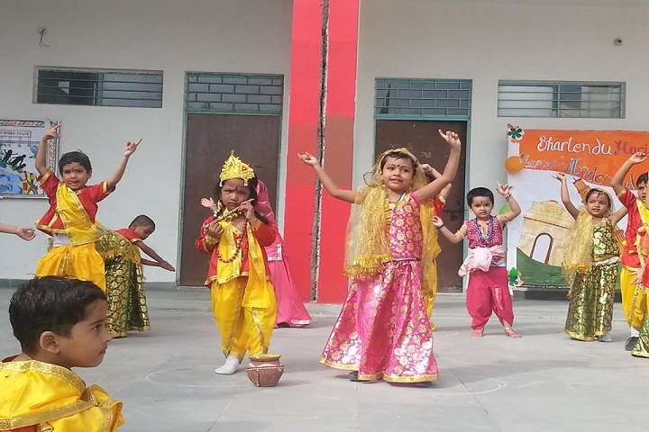 Aum Sun Public School-Events1