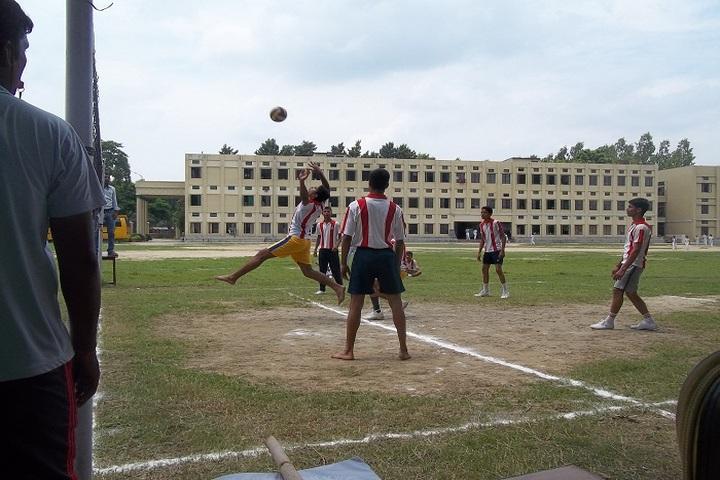 Avadh International School-Sports