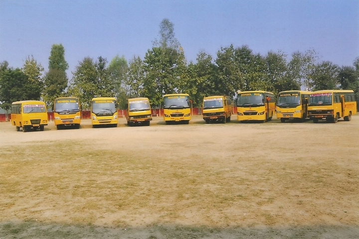Avadh International School-Transport