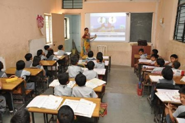 Avmd Institute-Classrooms