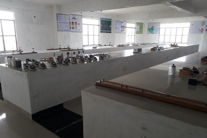Avmd Institute-Physics Lab